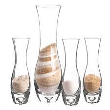 Heart Shaped Sand Ceremony Vase Set Unity Sand Choose From 90 Designer Colors Of Sparkling Sand