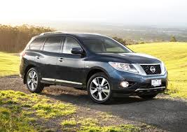 grey nissan pathfinder nissan pathfinder review caradvice