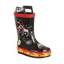 light up rain boots weather spirits boys light up rubber boots walmart canada