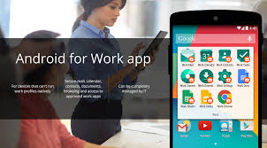 android for work used by 19 000 businesses itproportal