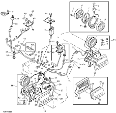 wiring diagram for john deere gator 4x2 u2013 the wiring diagram