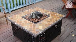 modern propane fire pit table elegant propane fire pit table kit best 25 diy modern how to build a