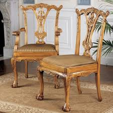 Chippendale Dining Room Set Furniture Wayfair Dining Chairs For Awesome Dining Room Furniture