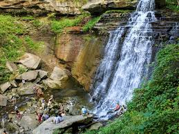 Ohio National Parks images Cuyahoga valley national park national geographic jpg