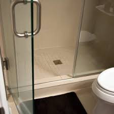 Pros And Cons Of Glass Shower Doors Frameless Glass Shower Door Threshold Http Capoeirauniao