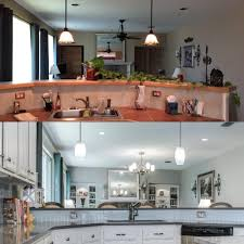 before and after benefits of home renovation 972 377 7600