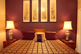 decorating ideas gorgeous oriental chinese bedroom theme wth cozy