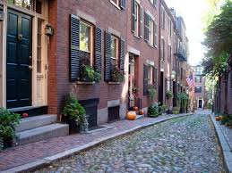 Most Beautiful Towns In America by America U0027s 11 Most Beautiful Streets Curbed