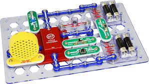 snap circuits lights electronics discovery kit snap circuits sound electronics learning lab available at electronic