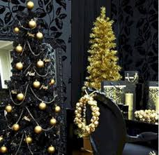 35 awesome black christmas decorations ideas u2013 decoor