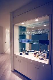 wet bar closet contemporary wine cellar other by jerry
