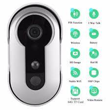 buy onvif video doorbell from trusted onvif video doorbell
