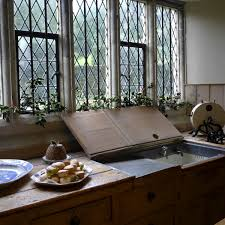 deck the hall the national trust curating ambiance at ightham