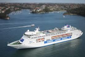 cruises to sydney australia carnival australia p o cruises prepares to up next