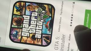 gta 5 android gta 5 for android apk data 1 2gb 100 working 2018