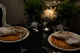 How To Set A Table How To Set A Romantic Dinner Table For Two