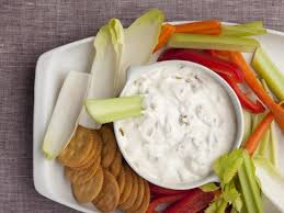 Dip For Thanksgiving Onion Dip From Scratch Recipe Alton Brown Food Network