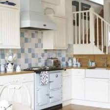 White Blue Kitchen All Things That Are Good Change Lights And Kitchens