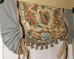 French Country Curtains Waverly by Images Of Waverly Valances French Country Sc