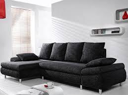 photo canapé canape angle tissu pas cher canape confort de qualite