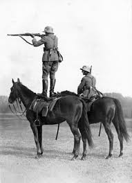 21 cavalry photos you have to see to believe horse nation