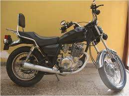 specifications for a yamaha sr 250 ehow motorcycles catalog with