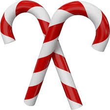 large transparent christmas candy canes gallery yopriceville