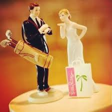 golf wedding cake topper 28 images golf cake toppers custom