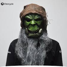 online buy wholesale scary latex masks from china scary latex