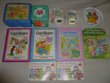 care bears caring counts ebay