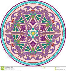 oriental design element stock vector image 38788292
