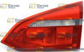 2014 ford focus tail light light inner for 4 doors for ford focus 2014 right