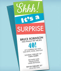 surprise party invitation template u2013 download u0026 print