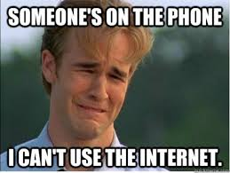 Dead Phone Meme - 1990s problems meme 13 of our favorites pictures huffpost
