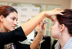 Makeup Schools In Maryland Airbrush Makeup Classes Dinair Workshop With Hands On Training