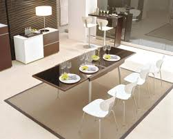 contemporary dining room set u2013 some basics and guidelines