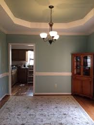 interior house painting by craftpro contracting in morristown nj