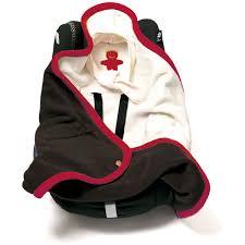 couverture siège auto bébé couverture pour si ge auto polstar zip nearly gris fonc tous les