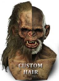 Halloween Costumes Jeepers Creepers Immortal Masks Silicone Masks Halloween Masks Realistic