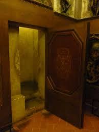 Hiddenpassageway Palazzo Vecchio Secret Passages Florence Inferno