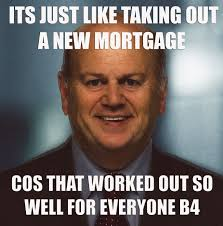 Funny Government Memes - the anglo promissory deal story through memes soundmigration