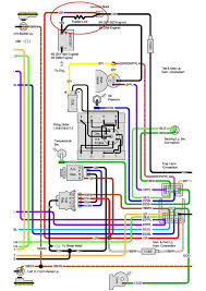 pictures 72 chevy c10 wiring diagram