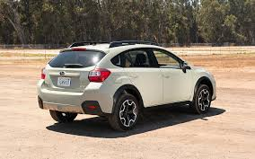 subaru suv 2016 crosstrek 2013 subaru xv crosstrek specs and photos strongauto