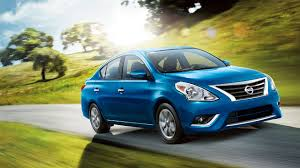 nissan sentra light blue u 2016 nissan versa 4d sedan sv metallic blue 42825 auto 1 6