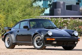 porsche 911 turbo 80s 1989 porsche 930 turbo coupe for sale the motoring enthusiast