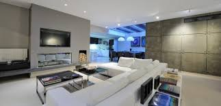Select Modern Apartment Design By Tectus Freshomecom - Modern apartment design