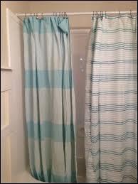 Black Ruffle Shower Curtain Bathroom Fabulous Mint Green And Black Shower Curtain Yellow And