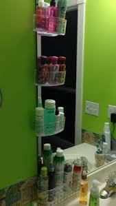 Dorm Bathroom Ideas Colors One Of My Bathrooms The One I Get Ready In Creative