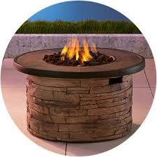 Ace Hardware Fire Pit by Patio U0026 Garden Target