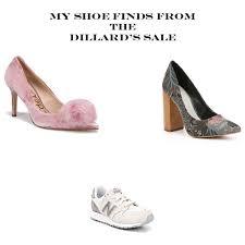 my dillard s sale shoe finds the stylin educator